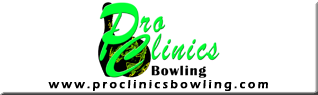 Click here for Pro Clinics Bowling