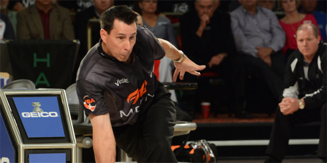 HAUGEN EARNS TOP SEEDED VICTORY AT WSOB SCORPION CHAMPIONSHIP